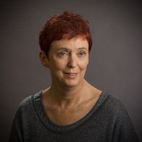 Carole Gurnett