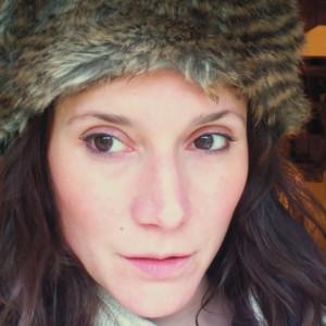 Claire Louise Bennet headshot