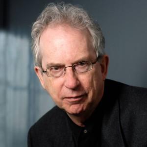 Peter Carey Portrait Session