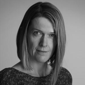 Fiona Mitchell author image